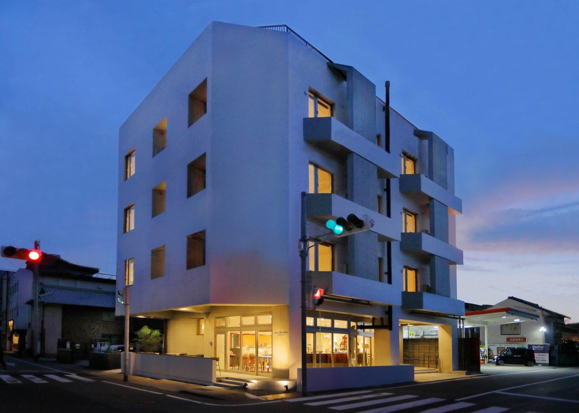Hotel Granpa